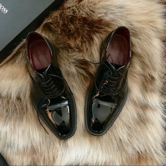 Hugo Boss Shoes   Hugo Boss Tuxedo
